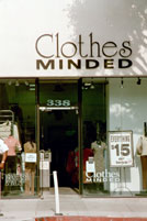 338/ Clothes Minded Beverly Hills