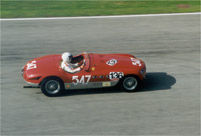 547/ Ferrari in Mugello Christoph Blatter