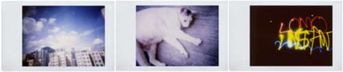 Muster Lomo Instant